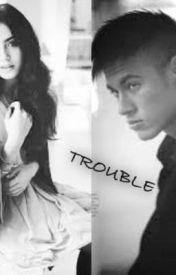 Trouble by MarijaKidra48