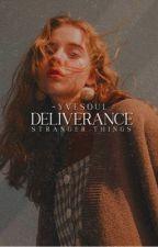deliverance ➳ steve harrington by -jenobebito