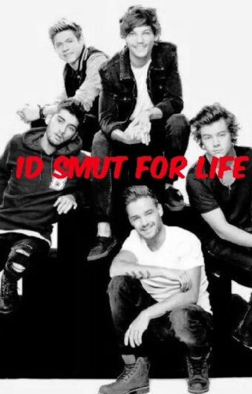 1D Smut for life. {Straight smut}