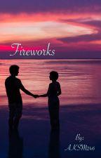 Fireworks by AKSM246