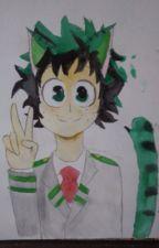 The MPD cat boy by LianaVianzon