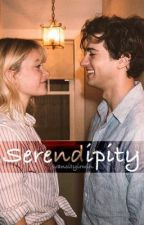 Serendipity | Hassandra (The Society) by vancityirwin