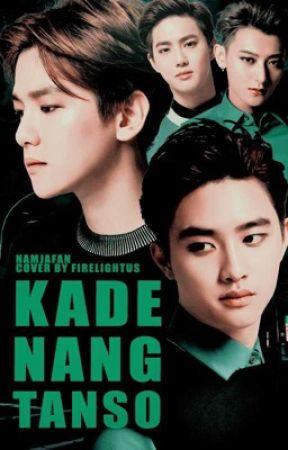 Kadenang Tanso | exo ff by namjafan