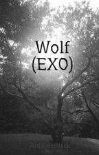 Wolf (EXO) by AntaresBlack