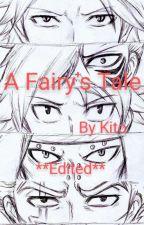 A Fairy's Tail {Y/N X Various} by Kitoninja