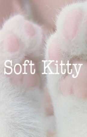 Soft Kitty  by LovelyJumpol