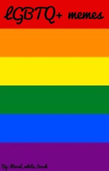 LGBTQ+ memes