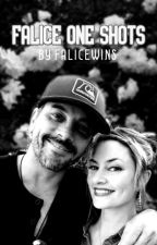 Falice One Shots by falicewins by falicewins