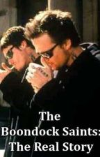 The Boondock Saints: The Real Story by WWE_Harley