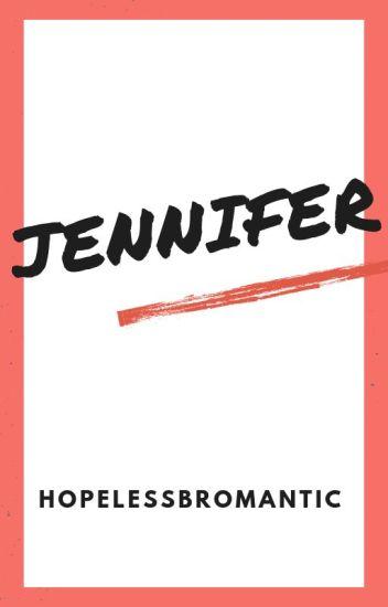 Jennifer (m/f) - Oneshot