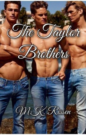 The Taylor Brothers by naughtybutsweet1