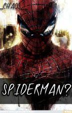 SPIDERMAN? (Sterek) by __CHAOS__