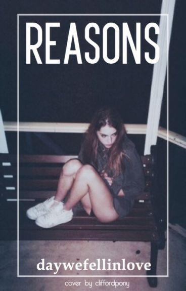 Reasons - m.c