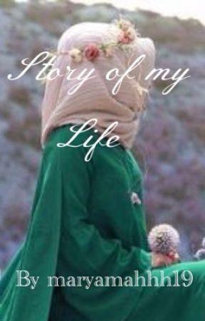 Story of my life : A Hausa love story  by maryamahhh19