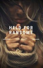Held For Ransom by the_tear
