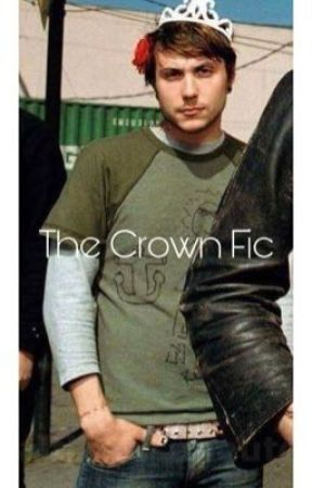 the crown fic by chemical-iero