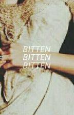 ✔ Bitten → The Walking Dead [Book 2] by queenhales