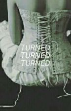 Turned → The Walking Dead [Book 3] by queenhales