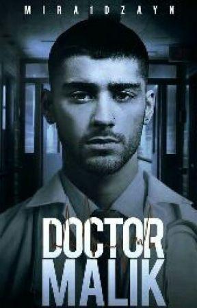 Doctor Malik | الطَبيب مالك  by mira1dzayn