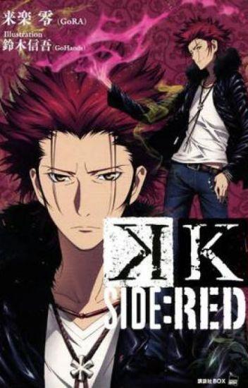 K Side: Red