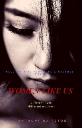 Women like us by AHairston