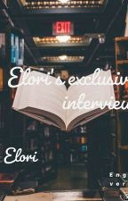 Elori's exclusive interview [ english version] by elori_story