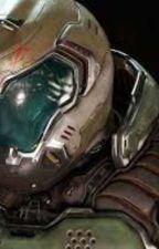 Doom has a partner ( Doom gal x survivor male reader) by Ghostman27