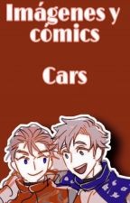 ✨ Imágenes y comics✨ Cars by HH-Alastor