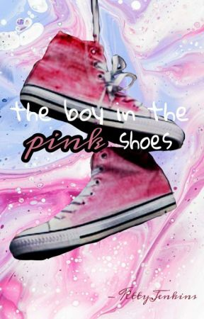 The boy in the pink shoes (Slow Updates / On Hold) by KJkittykat