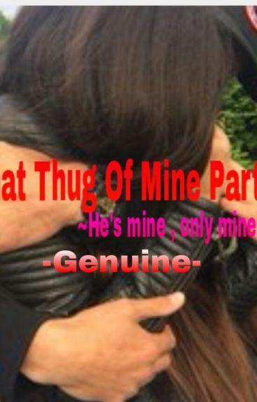That Thug of Mine