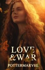 Love and War|sebastian de poitiers  by pottermarvel