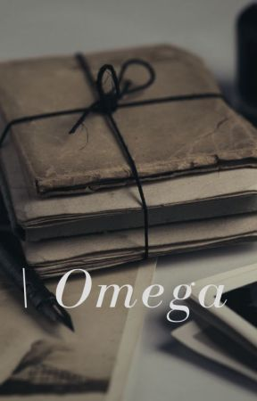 Omega by dealeigh