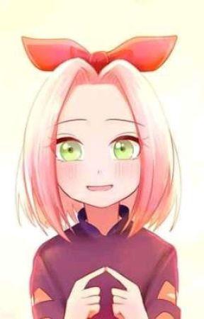 Shippeando A Sakura :3 by charlemy