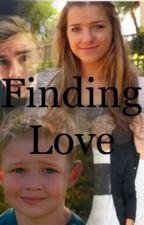 Finding Love Nouis fanfic (mpreg) by _leximonty_