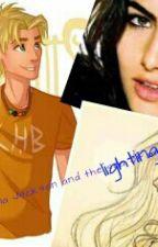 Shophia Jackson and the lightning thief by um_i_dont_know