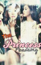 The Princess Academy by imkylasevilla