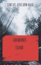 Abandoned Island by VoltronSuperFan