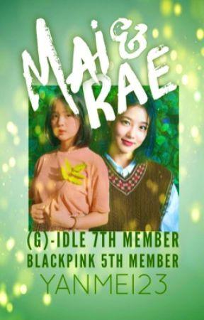 MAI & RAE by YanMei23