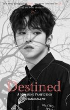 Destined {𝕄𝕀ℕ𝕊𝕌ℕ𝔾} by stanxtalent