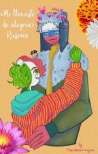Me llenaste de Alegría  (Rusmex) by ale110906
