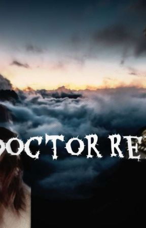Doctor Reid  by Stupid_Loser_V