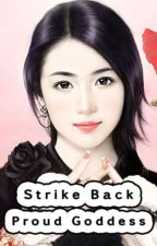 Strike Back Proud Goddess ( English Version ) by chachamutz