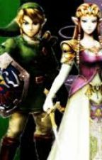 Walking (A Legend of Zelda Fanfiction) by the_shadow_realm