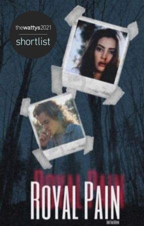 Royal Pain || Stranger Things by AintThatDevine
