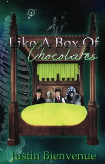 Samples of Like A Box of Chocolates