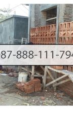 WA +62 878-8811-1794 Jual lubang angin untuk rumah tipe 36 custom tangerang by AkbarPamungkas2