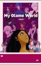 My Otome World (MOW) by HKTakashi