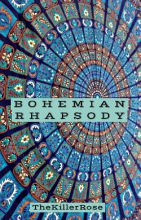 bohemian rhapsody || stranger things by TheKillerRose
