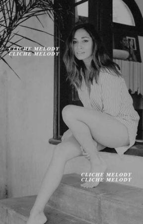 Cliche Melody ⎯⎯ Steve Rogers [o.h] by -aphroditeas