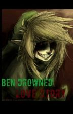 BEN DROWNED love story by beautifulTradigy